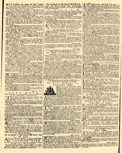 Daily Advertiser, April 19, 1743, Page 2