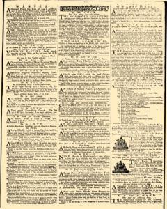 Daily Advertiser, April 19, 1743, Page 3