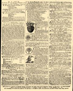 Daily Advertiser, April 19, 1743, Page 4