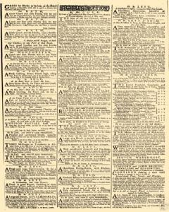 Daily Advertiser, April 29, 1743, Page 3