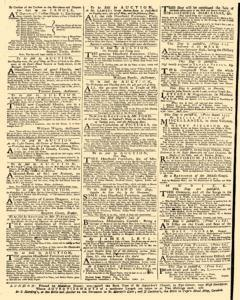 Daily Advertiser, April 29, 1743, Page 4
