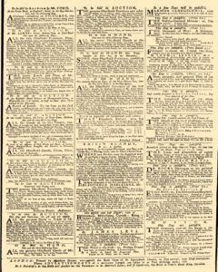 Daily Advertiser, May 04, 1743, Page 4