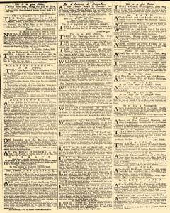 Daily Advertiser, May 05, 1743, Page 2