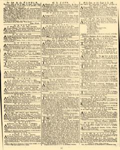 Daily Advertiser, May 05, 1743, Page 3