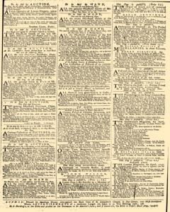 Daily Advertiser, May 05, 1743, Page 4