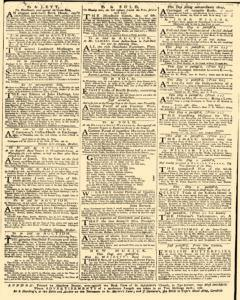 Daily Advertiser, May 07, 1743, Page 4