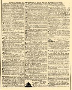 Daily Advertiser, May 11, 1743, Page 2
