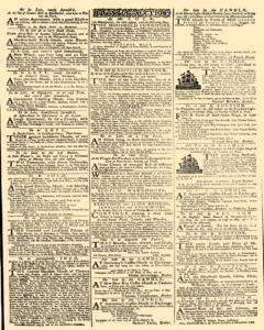 Daily Advertiser, May 11, 1743, Page 3