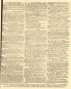 Daily Advertiser, May 11, 1743, Page 4