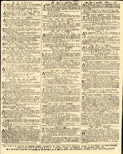 Daily Advertiser, May 13, 1743, Page 4