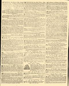 Daily Advertiser, May 19, 1743, Page 2
