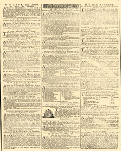 Daily Advertiser, May 19, 1743, Page 3