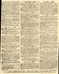 Daily Advertiser, May 19, 1743, Page 4