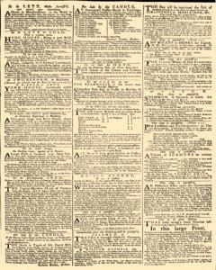 Daily Advertiser, May 24, 1743, Page 3
