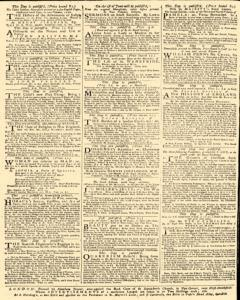 Daily Advertiser, May 24, 1743, Page 4