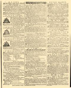 Daily Advertiser, May 25, 1743, Page 3