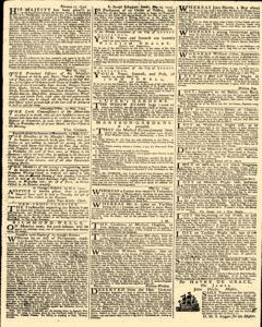Daily Advertiser, May 27, 1743, Page 2