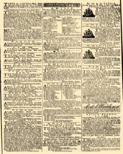 Daily Advertiser, May 27, 1743, Page 3