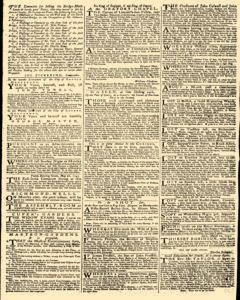 Daily Advertiser, May 28, 1743, Page 2