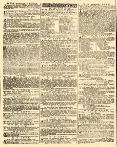 Daily Advertiser, May 28, 1743, Page 3