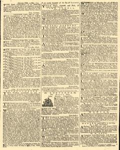 Daily Advertiser, May 30, 1743, Page 2