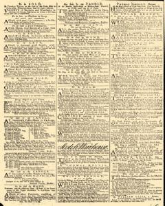 Daily Advertiser, May 30, 1743, Page 3