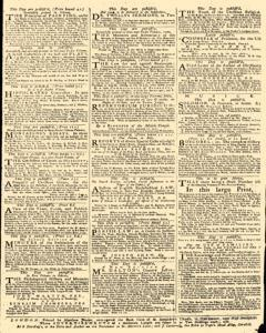 Daily Advertiser, May 30, 1743, Page 4