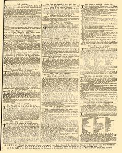 Daily Advertiser, June 02, 1743, Page 4