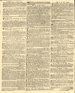 Daily Advertiser, June 06, 1743, Page 2