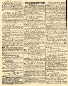 Daily Advertiser, June 06, 1743, Page 3