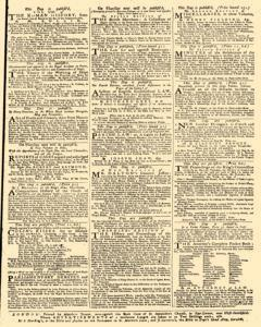 Daily Advertiser, June 06, 1743, Page 4