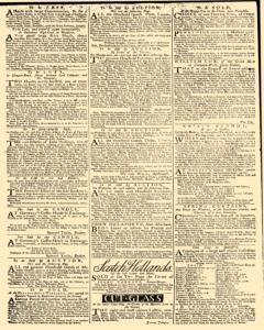 Daily Advertiser, June 09, 1743, Page 3