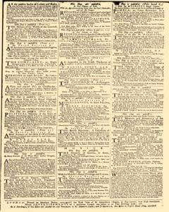 Daily Advertiser, June 09, 1743, Page 4