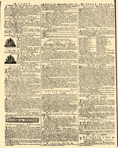 Daily Advertiser, June 10, 1743, Page 3