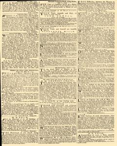 Daily Advertiser, June 11, 1743, Page 2