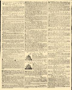 Daily Advertiser, June 15, 1743, Page 2
