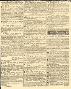 Daily Advertiser, June 23, 1743, Page 2
