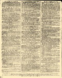 Daily Advertiser, January 04, 1749, Page 4