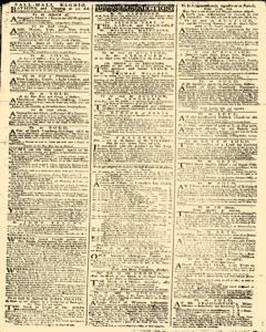 Daily Advertiser, January 05, 1749, Page 3