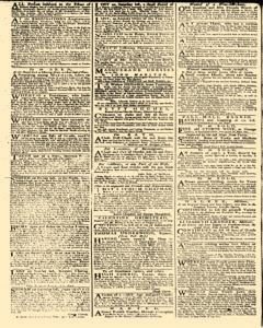 Daily Advertiser, January 10, 1749, Page 2