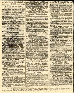 Daily Advertiser, January 10, 1749, Page 4