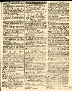 Daily Advertiser, January 10, 1749, Page 3