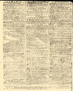 Daily Advertiser, January 18, 1749, Page 4