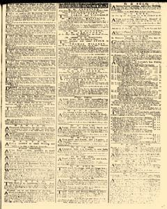 Daily Advertiser, January 18, 1749, Page 3