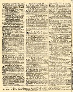 Daily Advertiser, January 23, 1749, Page 4