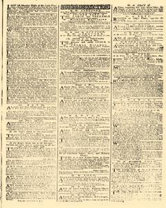 Daily Advertiser, January 23, 1749, Page 3