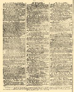 Daily Advertiser, January 26, 1749, Page 4
