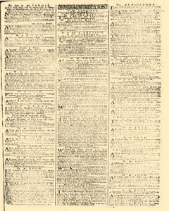 Daily Advertiser, January 26, 1749, Page 3