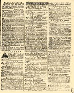 Daily Advertiser, February 01, 1749, Page 3