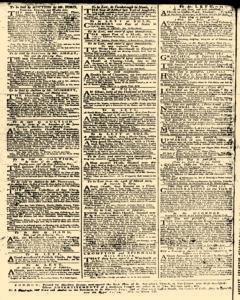 Daily Advertiser, February 02, 1749, Page 4
